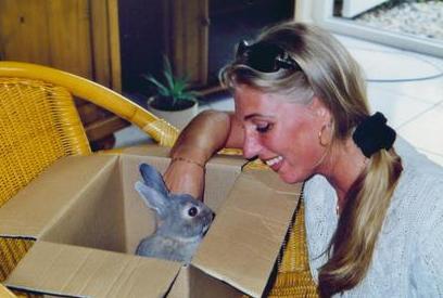 Naturis | Vinanda Oostveen - Reiki bij dieren